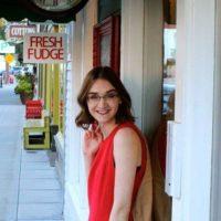 Ellen Coy Office Assistant