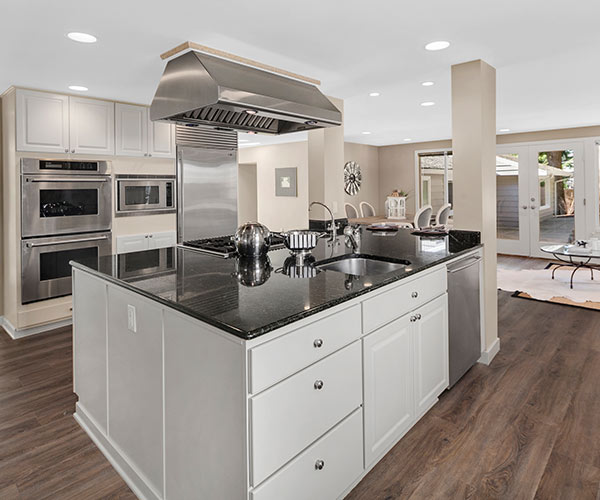 Kitchen Cabinets In Seattle: Bellevue Kitchen Cabinets