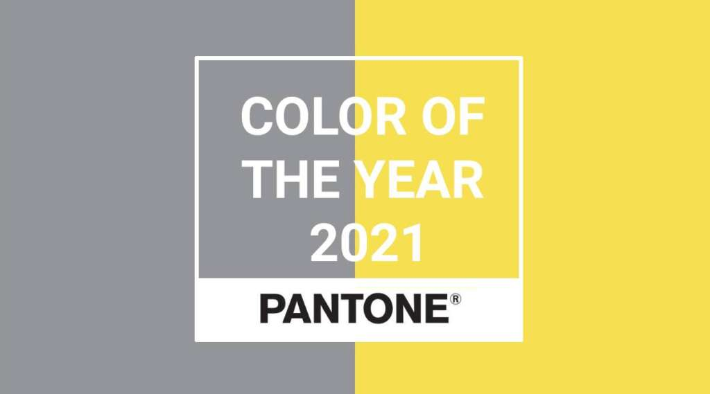 color of the year for pantone 2021