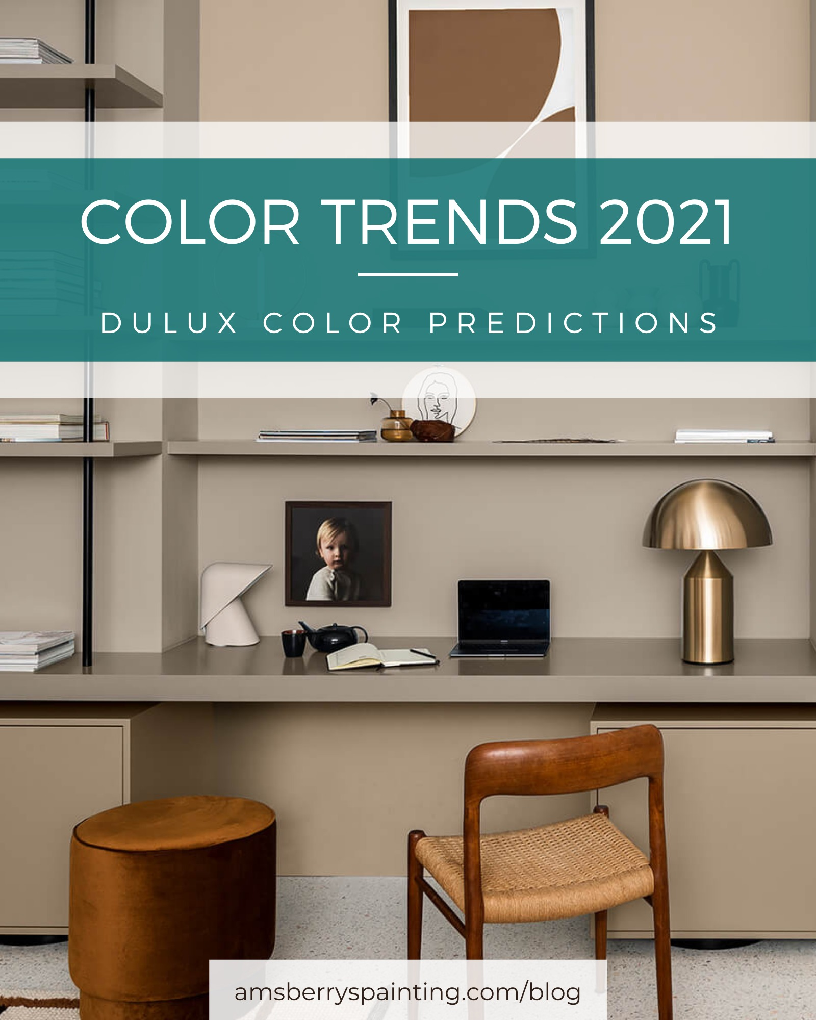 Color Trend 2021 Predictions